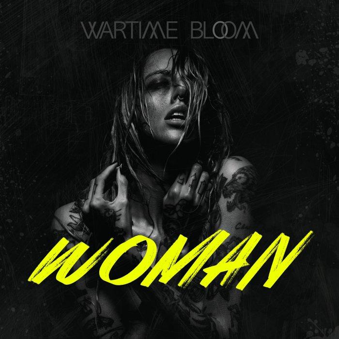 Toca para escuchar «Woman»